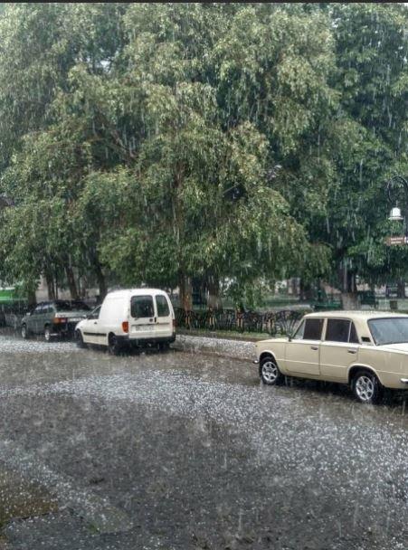 Погода в п. терек буденновского района