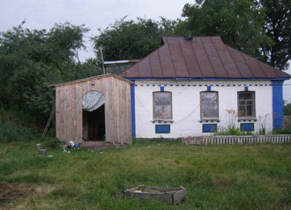 НаПолтавщине отвзрыва гранаты погибли двое— обычная Украина