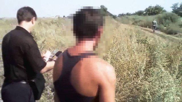ВОдесской области строитель убил своего прораба из-за долгов по заработной плате