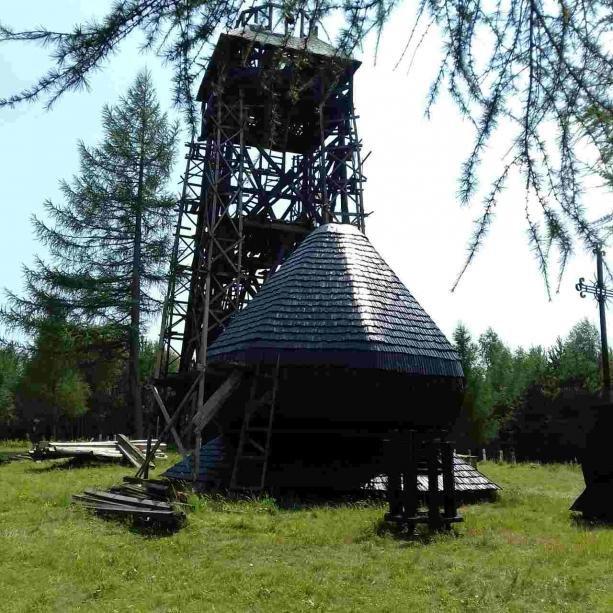 НаЛьвовщине открыли самую высокую вевропейских странах колокольню