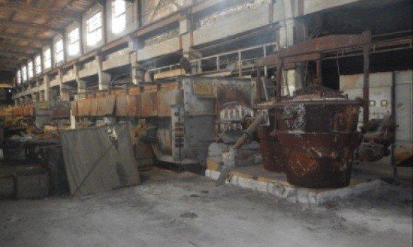 СБУ обвинила «Русал» вуничтожении Запорожского алюминиевого комбината