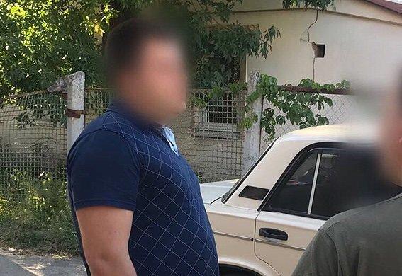 Милиция вХарьковской области задержала налоговиков навзятке в $20 тыс