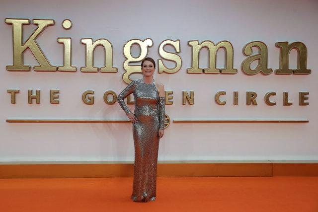 «Kingsman: Золотое кольцо»— британцы вкостюмах снова спасают мир