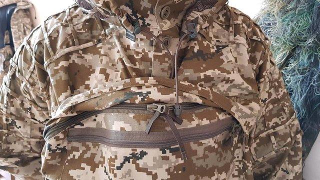 Минобороны снова село влужу: соцсети высмеяли новейшую форму для снайперов ВСУ