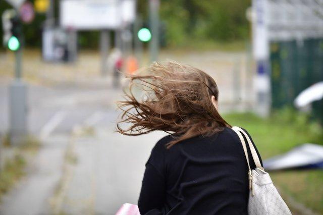 Жертвами шторма «Ксавьер» вГермании стали семь человек