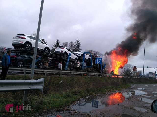 ДТП натрассе Киев-Чоп: один человек умер