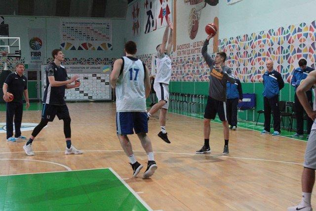 Сборная Украины победно стартовала вотборе начемпионат мира