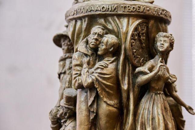 Монумент Людмиле Гурченко появится вХарькове весной
