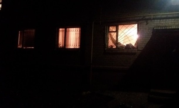 Два человека погибли в итоге подрыва гранаты взапорожском общежитии