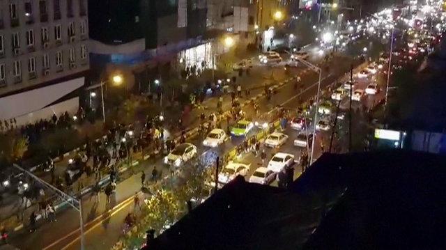 Духовный лидер Ирана Али Хаменеи обвинил противников ворганизации протестов вгосударстве