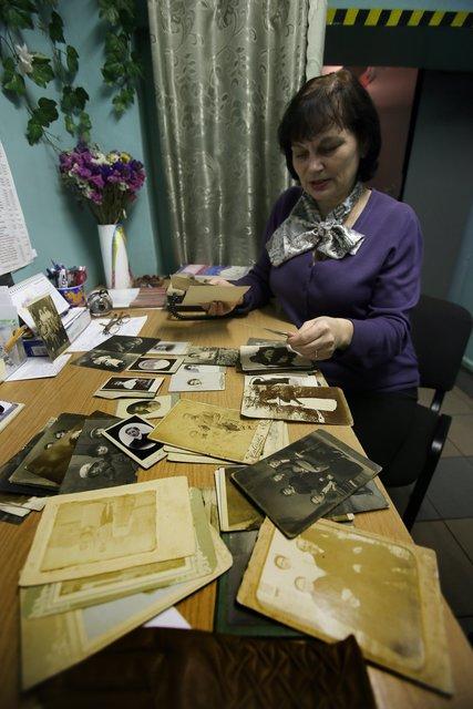 Наследие. 80 старинных фотографий одной киевской семьи