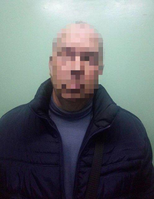 ВЗапорожской области поподозрению вразвращении 10-летней девушки задержали мужчину