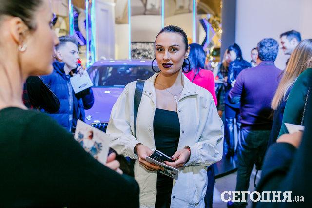 Первый день Ukrainian Fashion Week. Фото споказов