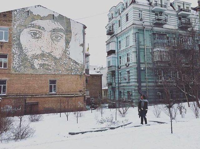 Звезда Хоббита Ману Беннет посетил Киев иподелился впечатлениями