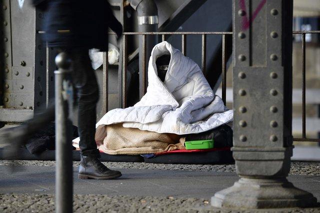 Запоследнюю неделю вевропейских странах отморозов иснегопадов погибло 60 человек