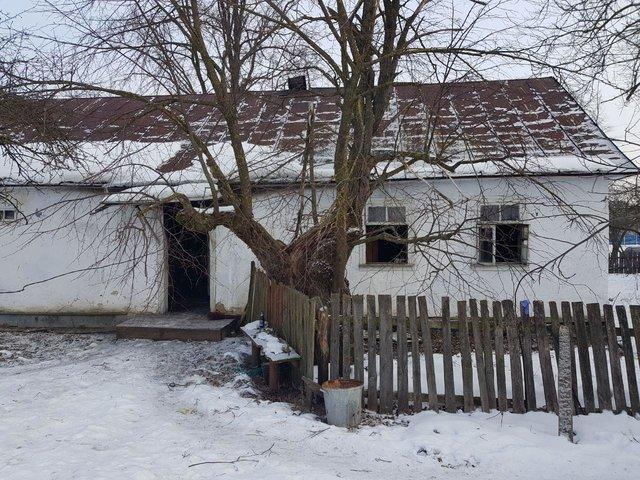 В Черкасской области служительница погибла при пожаре в монастыре