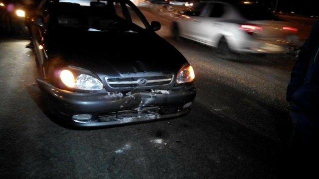 В Харькове пьяный лихач устроил пять ДТП и протаранил машину копов, фото-7