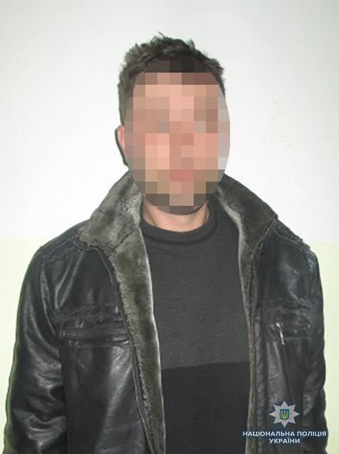 В Мелитополе пьяный грозился взорвать своего ребенка, фото-2
