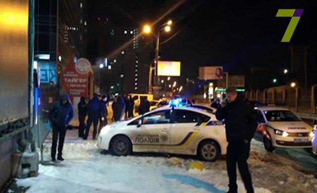 ВОдессе отыскали тело курсанта Военной академии