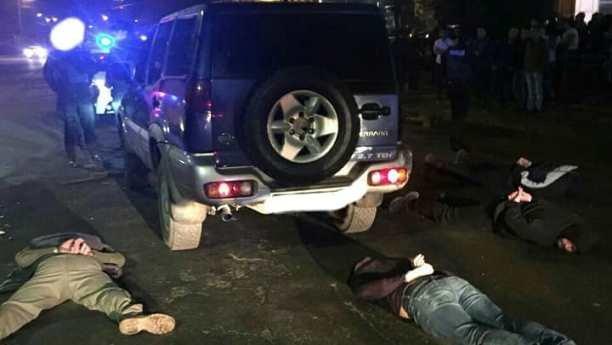 Дві людини поранені унаслідок стрілянини в нічному клубі в Івано-Франківську— поліція