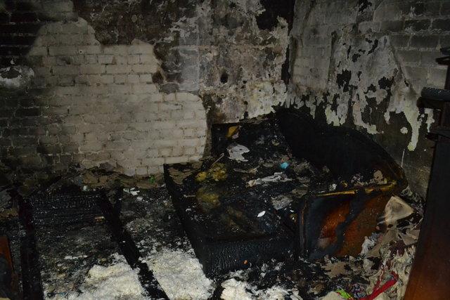 Ребенок умер впламени пожара— катастрофа вОдессе