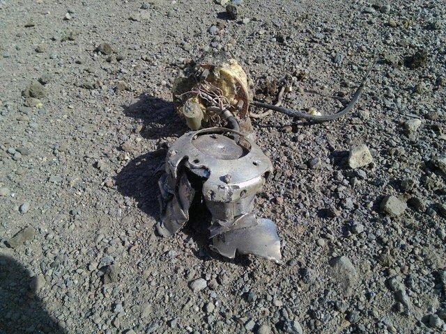 НаДонбассе впервый раз ввели «красный» режим допуска из-за обстрела наКПВВ
