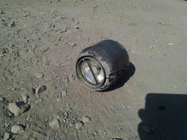 Под Мариуполем обстреляли блокпост— район КПВВ объявлен «красным»