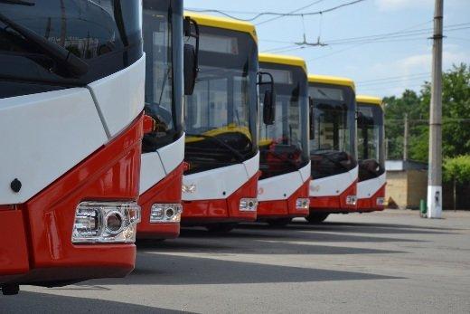 Картинки по запросу Одесса получила шесть новых троллейбусов из Беларуси