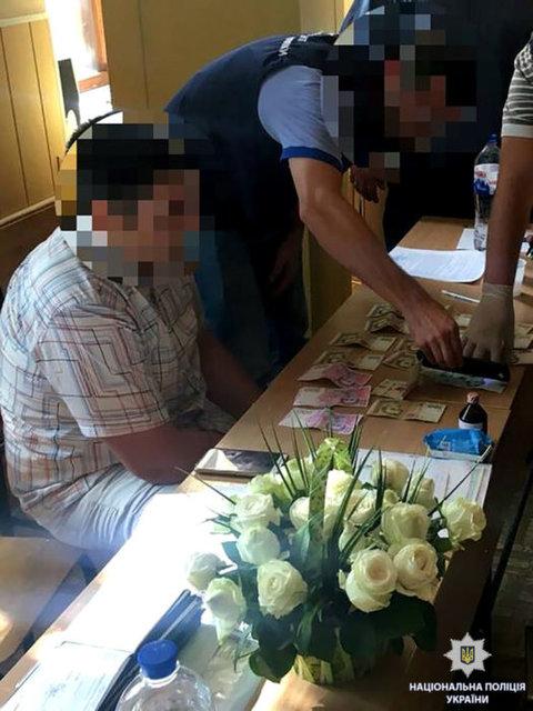 Фото: отдел коммуникации полиции Харьковской области