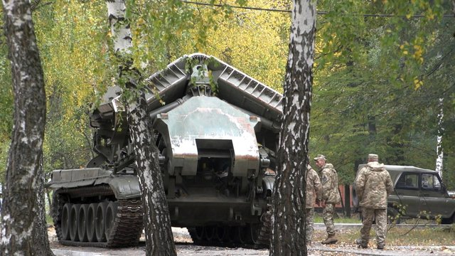 ГСЧС: Внаселенных пунктах под Ичней изъяты 432 боеприпаса