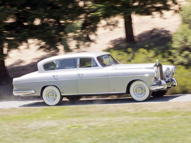 Rolls Royce Limuzin >> Rolls-Royce со встроенным унитазом: появились фото - СЕГОДНЯ