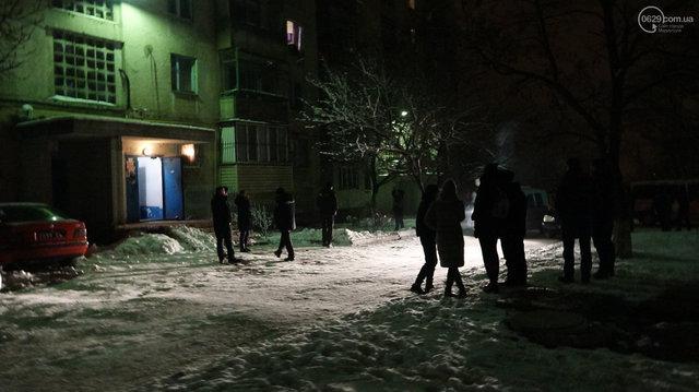 ВМариуполе вмногоэтажке произошел взрыв— есть жертвы
