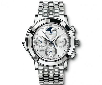 Grande Complication, «IWC»<br />Цена: $318,000