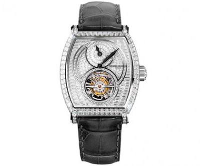 Malte Tourbillion Regulator, «Vacheron Constantin»<br />Цена: $700,000
