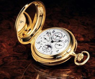 Grande Complication, «Breitling»<br />Цена: $280,716