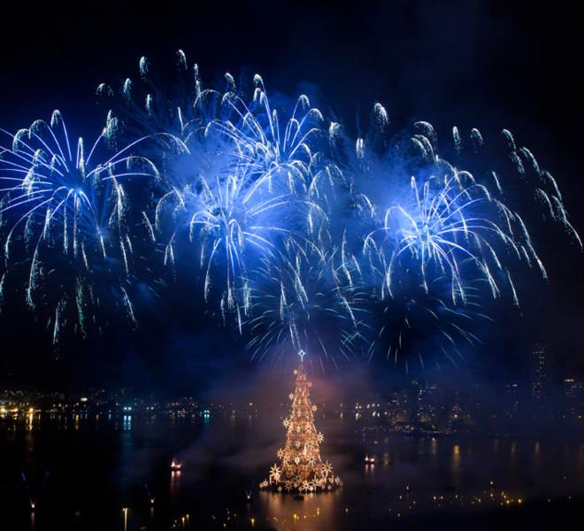 Праздник картинки нового года