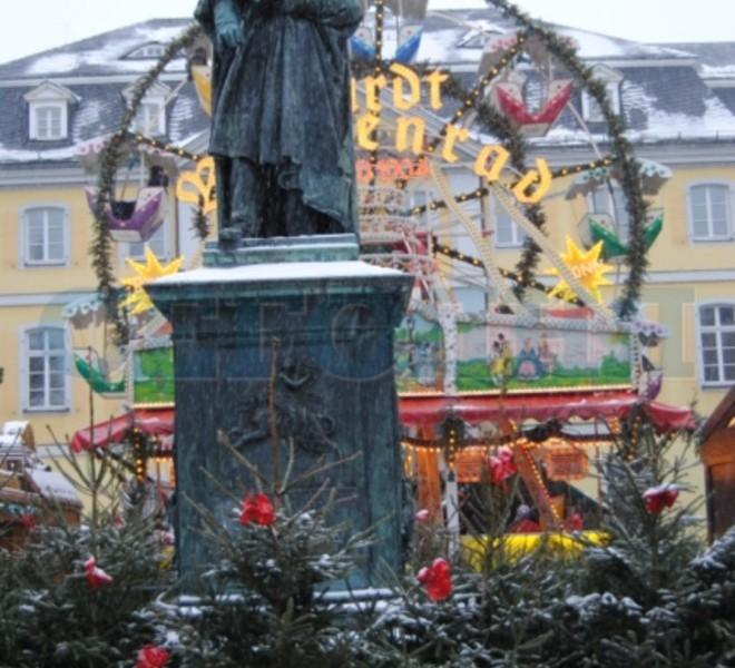 10 самых необычных европейских подарков к рождеству от марионеток