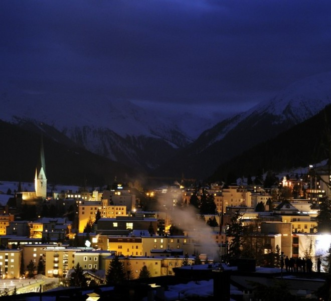"Picture taken on January 24, 2011 shows the Congress Center where the World Economic Forum annual meeting will take place in Davos. Switzerland has mobilised up to 5,000 soldiers to secure the areas surrounding the alpine village of Davos, where world political and economic leaders are to gather this week. AFP PHOTO /JOHANNES EISELE , A sniper of Swiss police stands on top of the Congress Center on January 25, 2011 in Davos where the World Economic Forum annual meeting will take place . Switzerland has mobilised up to 5,000 soldiers to secure the areas surrounding the alpine village of Davos, where world political and economic leaders are to gather this week. AFP PHOTO /JOHANNES EISELE , Staff install a painting inside the Davos' Congress Center ahead of the World Economic Forum annual meeting on January 25, 2011 in Davos. The eurozone's debt battle and the power shift towards emerging giants like China and India will be at the heart of discussions on a ""fundamentally changed world"" at this week's Davos meeting of global elites.    AFP PHOTO / FABRICE COFFRINI , Empty seats are ready at the Davos' Congress Center ahead of the World Economic Forum annual meeting on January 25, 2011 in Davos. The eurozone's debt battle and the power shift towards emerging giants like China and India will be at the heart of discussions on a ""fundamentally changed world"" at this week's Davos meeting of global elites.    AFP PHOTO / FABRICE COFFRINI , A Swiss police sniper stands on the roof of the Congress Center on January 25, 2011 on the eve of the World Economic Forum annual meeting in Davos. Switzerland has mobilized up to 5,000 soldiers to secure the area surrounding the alpine village of Davos, where world political and economic leaders are to gather this week. AFP PHOTO / JOHANNES EISELE , A Swiss police sniper stands on the roof of the Congress Center on January 25, 2011 on the eve of the World Economic Forum annual meeting in Davos. Switzerland has mobilized up to 5,000 soldiers to secure the area surrounding the alpine village of Davos, where world political and economic leaders are to gather this week. AFP PHOTO / JOHANNES EISELE , A woman cleans stairs of the Congress Center on January 25, 2011 on the eve of the World Economic Forum annual meeting in Davos. Switzerland has mobilized up to 5,000 soldiers to secure the area surrounding the alpine village of Davos, where world political and economic leaders are to gather this week. AFP PHOTO / JOHANNES EISELE , A Swiss police sniper stands on the roof of the Belvedere Hotel on January 25, 2011 in Davos. Switzerland has mobilised up to 5,000 soldiers to secure the areas surrounding the alpine village of Davos, where world political and economic leaders are to gather this week.   AFP PHOTO /JOHANNES EISELE , A Swiss police sniper stands on a roof near the Davos Congress center ahead of the World Economic Forum annual meeting on January 25, 2011 in Davos. Switzerland has mobilised up to 5,000 soldiers to secure the areas surrounding the alpine village of Davos, where world political and economic leaders are to gather this week.     AFP PHOTO / FABRICE COFFRINI , Snipers take position on the roof of the Congress Center on January 25, 2011 on the eve of the World Economic Forum annual meeting in Davos. Switzerland has mobilized up to 5,000 soldiers to secure the area surrounding the alpine village of Davos, where world political and economic leaders are to gather this week. AFP PHOTO / FABRICE COFFRINI , A sniper stands on the roof of the Congress Center on January 25, 2011 on the eve of the World Economic Forum annual meeting in Davos. Switzerland has mobilized up to 5,000 soldiers to secure the area surrounding the alpine village of Davos, where world political and economic leaders are to gather this week. AFP PHOTO / FABRICE COFFRINI , Two Swiss police keep watch during the World Economic Forum annual meeting  on January 26, 2011 in Davos. Switzerland has mobilised up to 5,000 soldiers to secure the areas surrounding the alpine village of Davos, where world political and economic leaders are to gather this week. AFP PHOTO /JOHANNES EISELE , The village of Davos is seen prior to the opening of the World Economic Forum (WEF) on January 23, 2011. The Swiss resort of Davos hosts the WEF from January 26 to 30, 2011.  AFP PHOTO / FABRICE COFFRINI , A Swiss soldier watches close to fences ahead of the World Economic Forum annual meeting on January 24, 2011 in Davos. Switzerland has mobilised up to 5,000 soldiers to secure the areas surrounding the alpine village of Davos, where world political and economic leaders are to gather this week.  AFP PHOTO / FABRICE COFFRINI , Swisss soldiers install fences ahead of the World Economic Forum annual meeting on January 24, 2011 in Davos. Switzerland has mobilised up to 5,000 soldiers to secure the areas surrounding the alpine village of Davos, where world political and economic leaders are to gather this week. AFP PHOTO / JOHANNES EISELE , Swisss soldiers install fences ahead of the World Economic Forum annual meeting  on January 24, 2011 in Davos. Switzerland has mobilised up to 5,000 soldiers to secure the areas surrounding the alpine village of Davos, where world political and economic leaders are to gather this week. AFP PHOTO /JOHANNES EISELE , Workers work on the construction site of Olympiyski stadium in Kiev on January 24, 2011.Poland and Ukraine will co-host the 2012 European Soccer Championship. AFP PHOTO/ SERGEI SUPINSKY , A worker uses a ladder work in the main hall of the Congress Center where the World Economic Forum annual meeting will take place is pictured on January 24, 2011 in Davos. Switzerland has mobilised up to 5,000 soldiers to secure the areas surrounding the alpine village of Davos, where world political and economic leaders are to gather this week. AFP PHOTO /JOHANNES EISELE , A worker sets up a welcome desk at the Congress Center where the World Economic Forum annual meeting will take place on January 24, 2011 in Davos.  Switzerland has mobilised up to 5,000 soldiers to secure the areas surrounding the alpine village of Davos, where world political and economic leaders are to gather this week. AFP PHOTO /JOHANNES EISELE , A worker sets up light in a ""tunnel entrance"" outside the Congress Center where the World Economic Forum annual meeting will take place on January 24, 2011 in Davos. Switzerland has mobilised up to 5,000 soldiers to secure the areas surrounding the alpine village of Davos, where world political and economic leaders are to gather this week. AFP PHOTO /JOHANNES EISELE , A worker vacuums on January 24, 2011 the Davos Congress Center ahead of the January 26 opening of the World Economic Forum annual meeting in Davos. The eurozone's debt battle and the power shift toward emerging giants, like China and India, will be at the heart of discussions on a ""fundamentally changed world"" at this week's Davos meeting of global elites. AFP PHOTO /JOHANNES EISELE , The village of Davos is seen by night ahead of the World Economic Forum annual meeting on January 24, 2011 in Davos. The eurozone's debt battle and the power shift towards emerging giants like China and India will be at the heart of discussions on a ""fundamentally changed world"" at this week's Davos meeting of global elites.   AFP PHOTO / FABRICE COFFRINI"