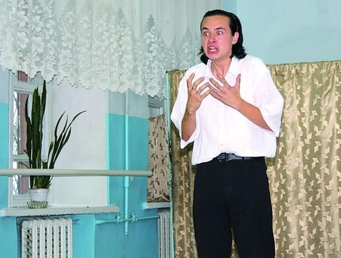 Стоимость Обучения В Театральном Колледже Днепропетровска
