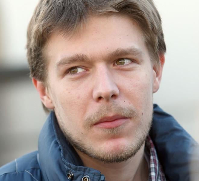 ефремов младший фото