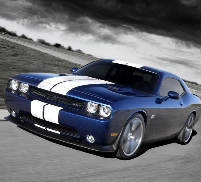 Самые красивые машины 2010 года по