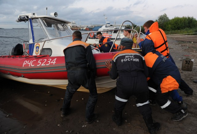 "RESTRICTED TO EDITORIAL USE - MANDATORY CREDIT ""AFP PHOTO / TATARSTAN EMERGENCIES MINISTRY / HO"" - NO MARKETING NO ADVERTISING CAMPAIGNS - DISTRIBUTED AS A SERVICE TO CLIENTS
