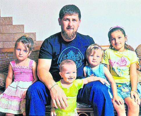 Кадыров о украине сегодня - 663b