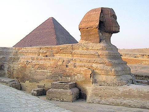 Тайна пирамид будет открыта