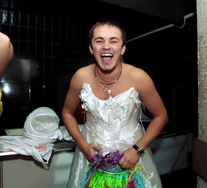 Пьяные невесты видео