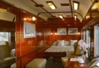 09.08.12. В Италии планируется запуск новых поездов Trenhotel, обстановка купе которых напоминает номера отелей.