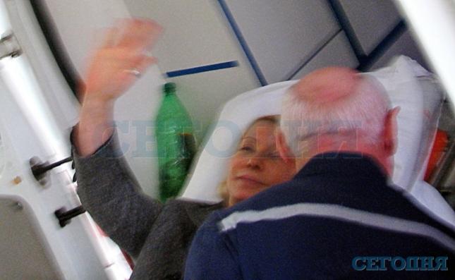 Регистратура климовской городской больницы 2