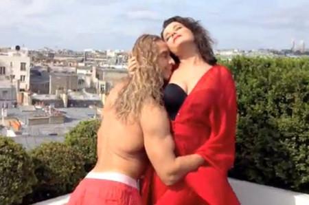 Корольав тарзан секс