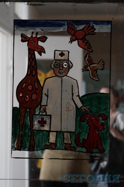Отзывы о боткинской поликлинике