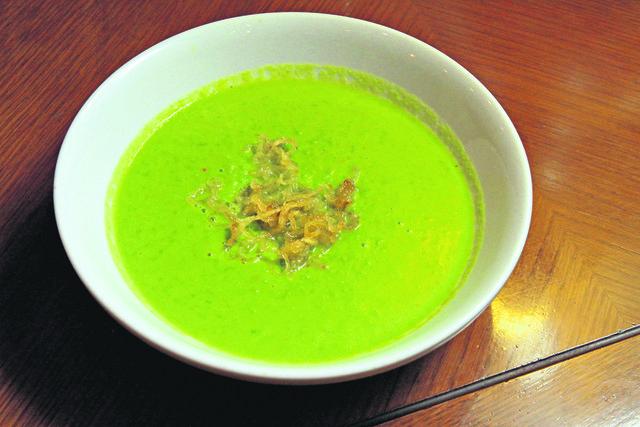 Грибной крем-суп из шампиньонов со сливками | Рецепт